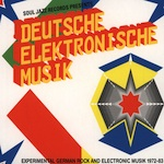 Various Artists – Deutsche Elektronische Musik
