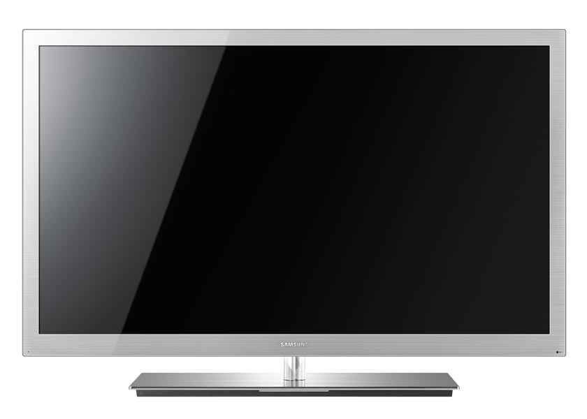 Samsung 9000 Series 3D LED TV – The Last TV Ever?
