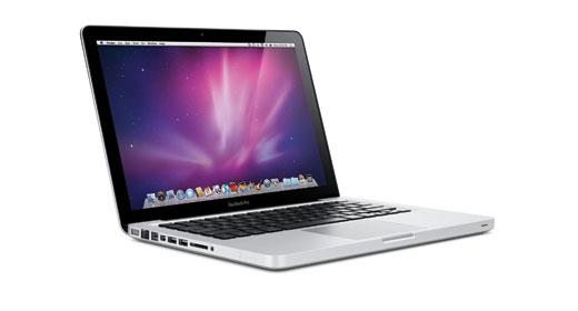 """Apple MacBook Pro 13"""" Notebook Computer"""