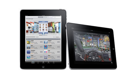 Apple iPad – Sneak Preview