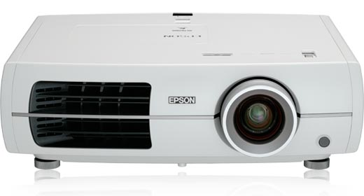 Epson EH-TW3500 LCD Home Theatre Projector Review