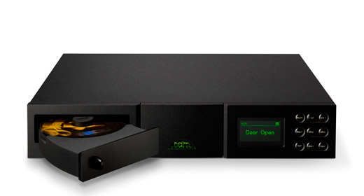Naim Uniti All In One Audio Player Review