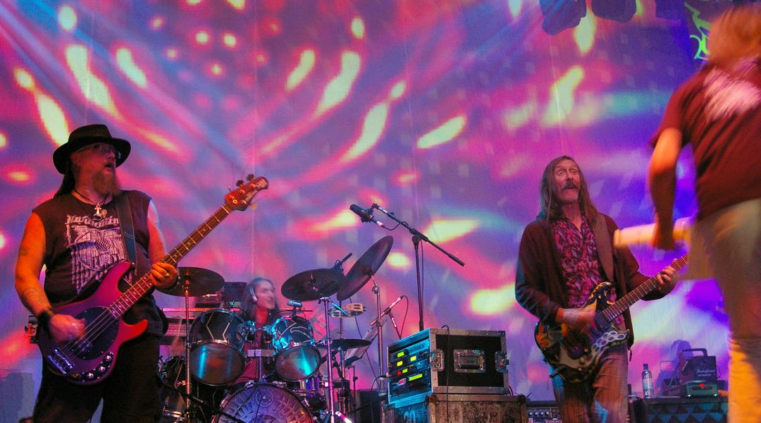 FROM THE ARCHIVES – Hawkwind