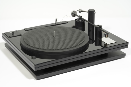 Turntables in NZ