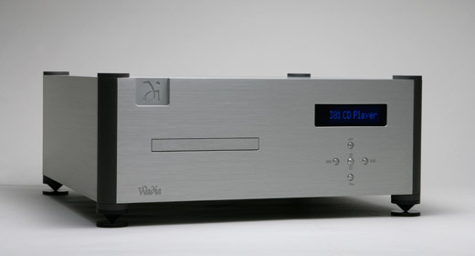 Wadia 381i CD Player Review