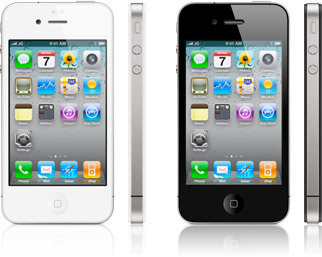Apple admits iPhone f**kup, shock! horror!