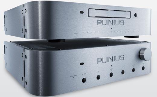 Plinius 30th Anniversary Components – Listening Evening