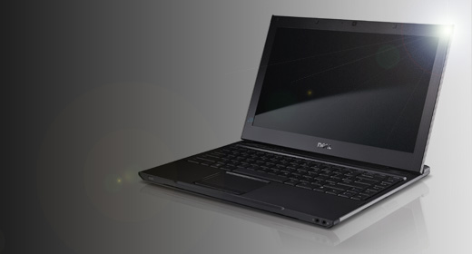 Dell Vostro V13 Notebook PC Review