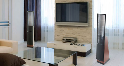 Martin Logan Purity Floorstanding Loudspeakers Review