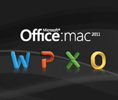 Office for Mac 2011 Launched