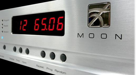 Simaudio Moon CD3.3 CD Player Review