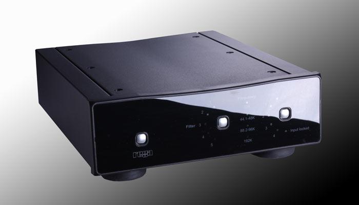 Rega Releases New Standalone DAC