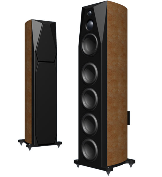 SGR Audio Speakers Now Available In NZ