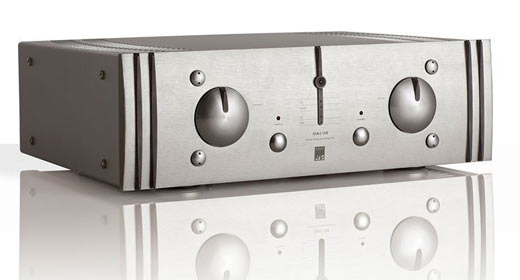 ATC SIA2-150 Integrated Amplifier Review