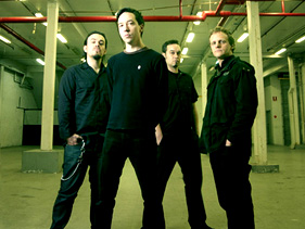 Shihad  Ignite (Warner) CD Review