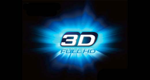 Panasonic PT-AE4000 – 3D replacement waiting in the wings?