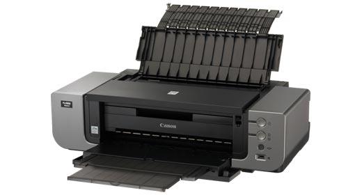 Canon Pixma Pro9000Mk2 A3+ Photoprinter Review