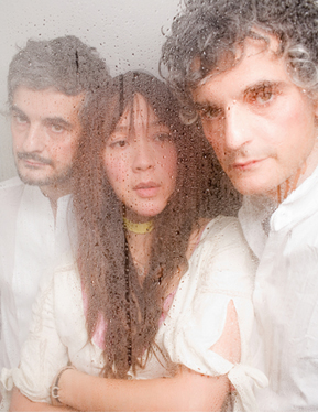 Blonde Redhead – Penny Sparkle (4AD/Rhythmethod) CD Review