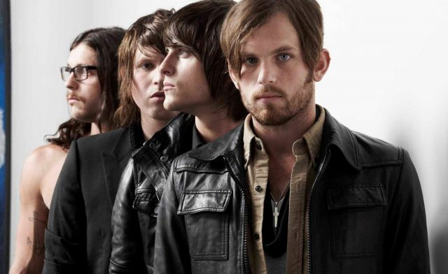 Kings Of Leon – Come Around Sundown (RCA/Sony) CD Review