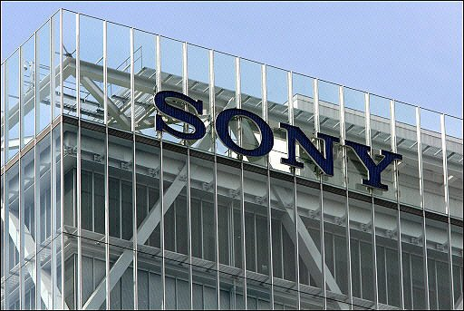 Sony's new touch-screen hand-held device