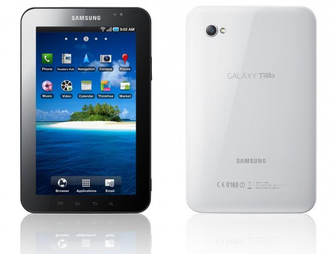 New notebooks & netbooks from Samsung