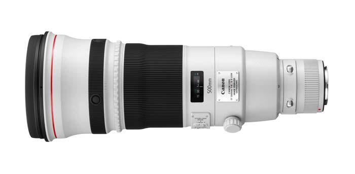 Canon Releases Heaps Of Stuff – II