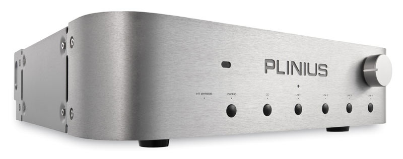 New Plinius Integrated Amplifier Released