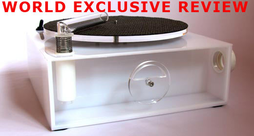 Kiwi RCM (record cleaning machine) – Video Review