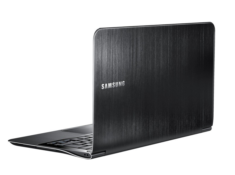 Samsung 9 Series notebook