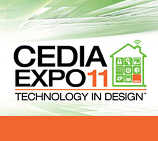 CEDIA NZ Expo Coming Up