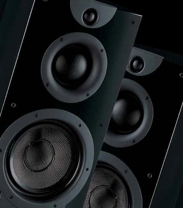 wharfedale speakers india