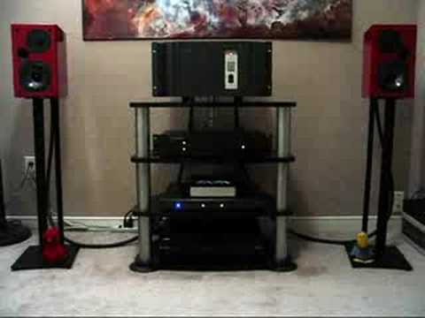 Audiophiliacs on YouTube