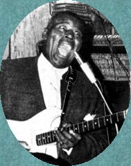 Howlin' Wolf – Live And Cookin' At Alice's Revisited (Raven/EMI) CD REVIEW