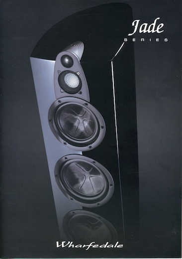 Wharfedale reveals all-new Opus replacement