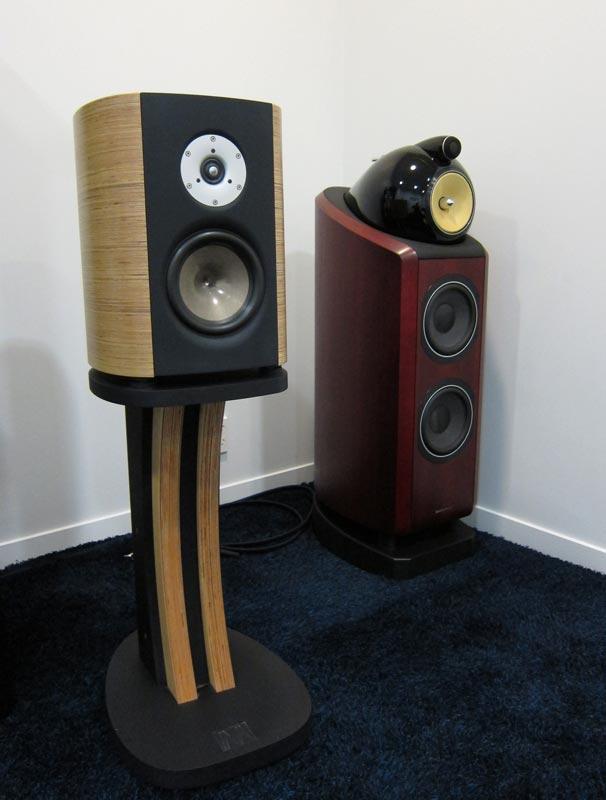 technology studio west end definitive high bookshelf demand product speakers speaker performance audiophile