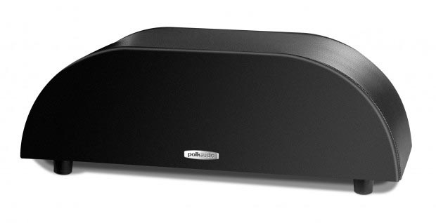 Polk Audio Releases Wireless Surround Sound Speaker