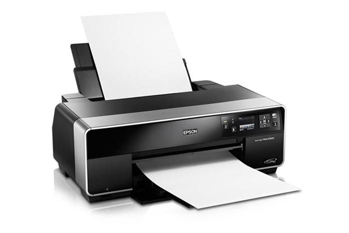 Epson Releases Stylus Photo R3000 A3+ Printer