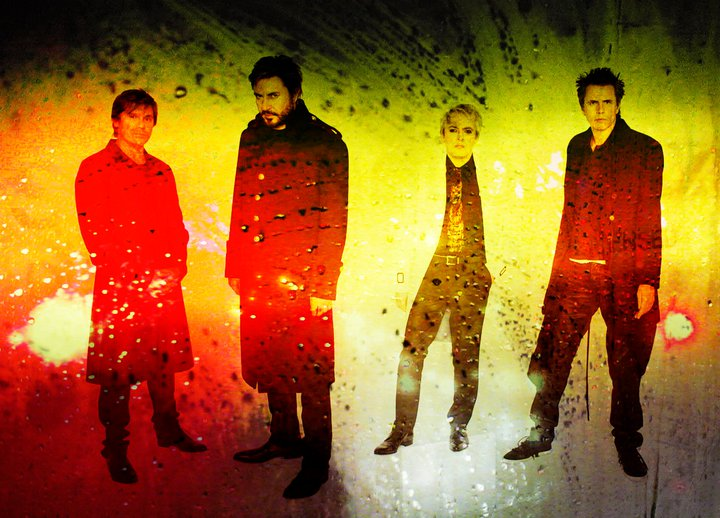 Duran Duran – All You Need Is Now (Tape Modern/Shock) CD REVIEW
