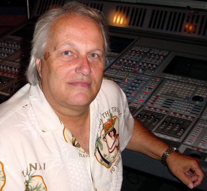 Steely Dan's producer dies