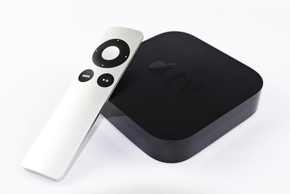 Apple TV – Function and Fidelity
