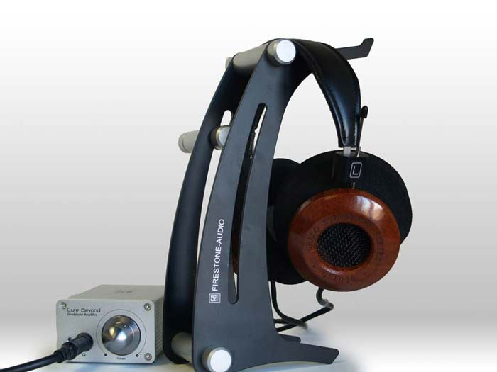 Firestone Audio Headphone Stand Available In NZ