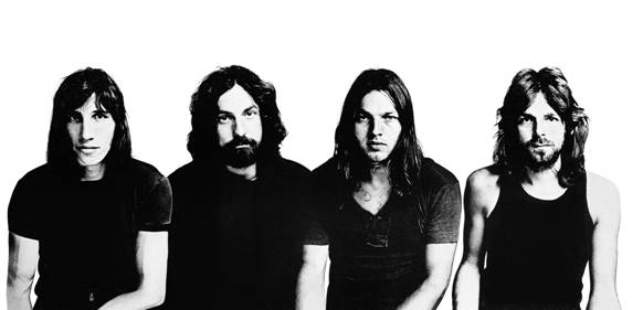 Pink Floyd's colossal, wallet-emptying reissue campaign