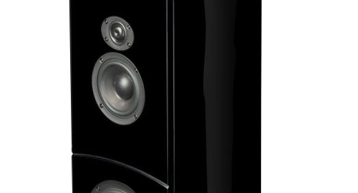 Boston Acoustics VS 336 Floor-standing Loudspeakers Review