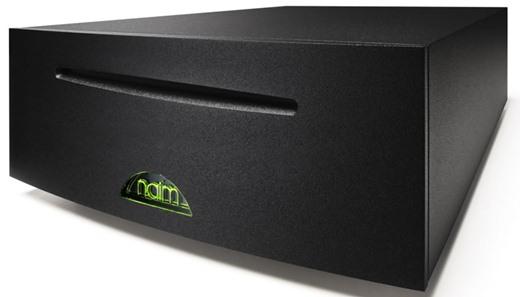 Naim's Unitiserve Music Server