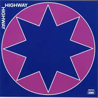 Highway – Highway (Ode/Rhythmethod) CD REVIEW