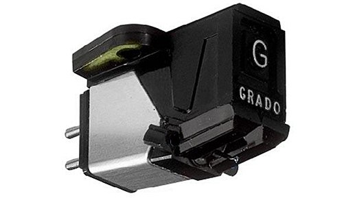 Grado Prestige Black Cartridge Review