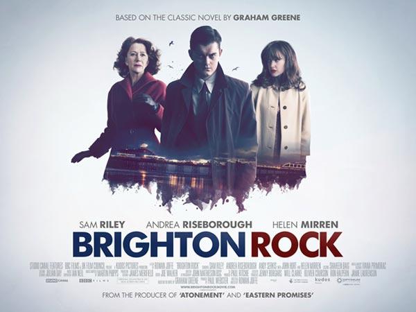 Brighton Rock (Madman) DVD REVIEW
