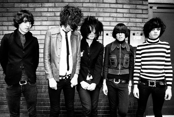 The Horrors – Skying (XL/Border) CD REVIEW