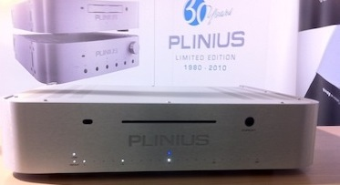 Plinius enters the computer age
