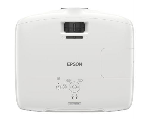 Epson's 3D HD HT Projectors